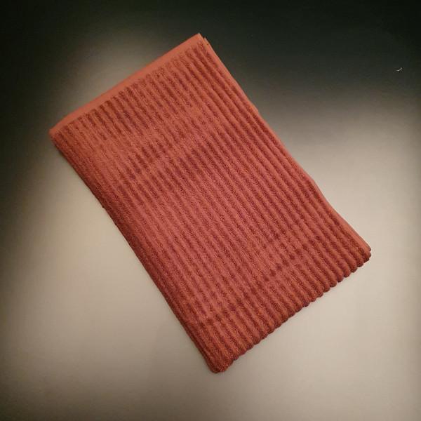 Liegetuch: Capri/Jenny, 70/200 cm, braun