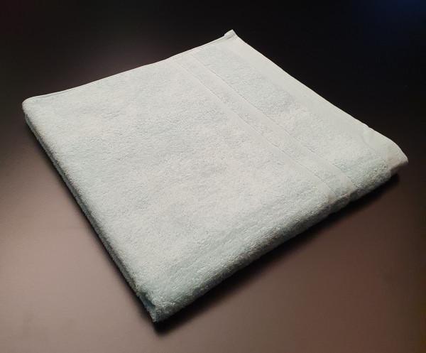 Handtuch: Riva/Nina, 50/100 cm, mint