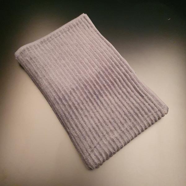 Liegetuch: Capri/Jenny, 70/200 cm, graphit
