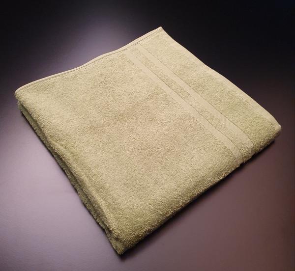 Handtuch: Riva/Nina, 50/100 cm, hellgrün