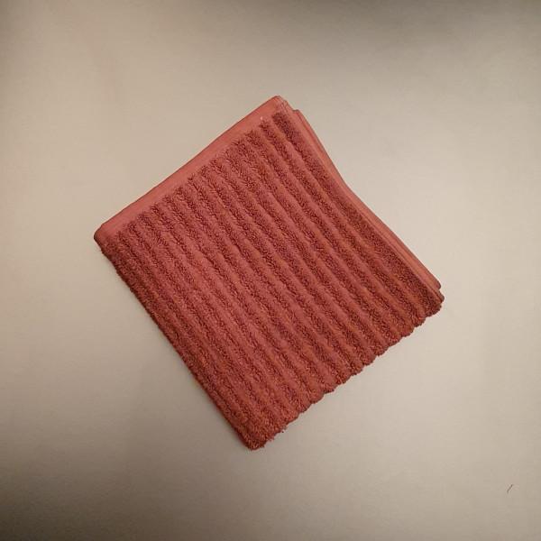 Handtuch: Capri/Jenny, 50/100 cm, braun