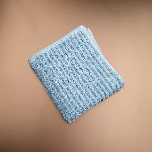 Handtuch: Capri/Jenny, 50/100 cm, azur