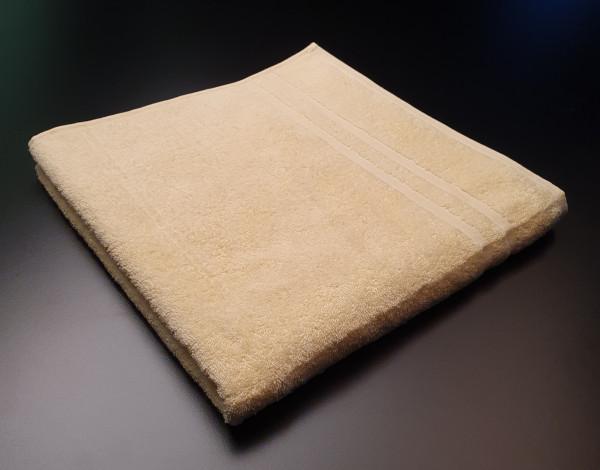 Handtuch: Riva/Nina, 50/100 cm, vanille